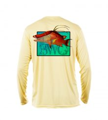 HOGFISH MEN YELLOW BACK