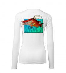 WOMEN HOGFISH WHITE BACK