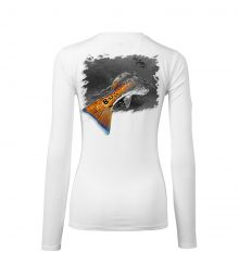 WOMEN REDFISH WHITE BACK