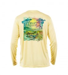 TARPON YELLOW BACK